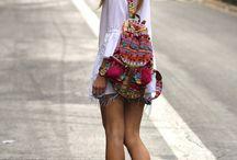 Modelitos / Fashion for girls
