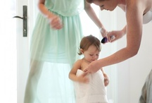 bridesmaids dress option
