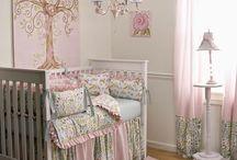 baby room / by Ana Vanzin