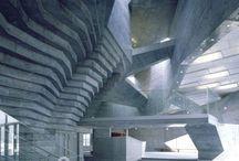 architecture/environment