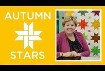 Missouri star tutorials