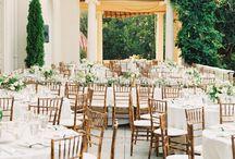 Dream Wedding / A special day