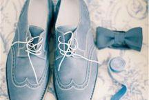 Buty dla niego