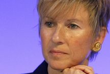 Top 10 Female Billionaires in The World 2014