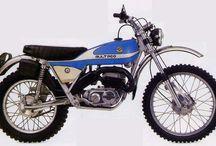 Bultaco / http://bikesevolution.com/Bultaco/