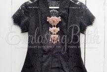 blouse kutu baru