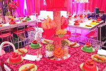 Wedding Decor / by Paola Carretero-Cruz