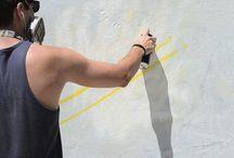 Graffiti/Street Art / Tutorials, videos, info, etc.