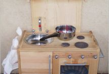 cucina baby