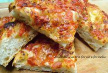 pizza&quiche