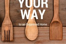 pin your way to an organised home