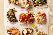 Sandwich & Lunchbox