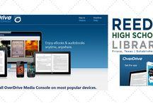 #ReedyLibrary ebooks