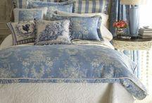 Blue  Bedrooms & Accessories