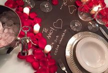 Романтические идеи