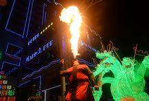 Semana de la China 2015 / Fin de Semana de la China en Marina d'Or -Ciudad de Vacaciones  Del 10 al 12 de abril Gastronomía, artesanía, tradiciones y cultura en un fin de semana dedicado a la China milenaria.