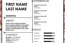 cv/resume/porto