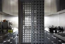 Doors, Shelves, Compartments