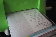 Embossing / by Theresa McGuire