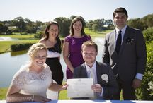 NT Celebrants / Wedding Celebrants we love based in Darwin - Northern Territory - Australia