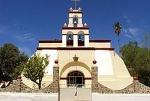Mining Village San Antonio / by Visit Baja California Sur