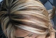 highlights/balayage/ombré