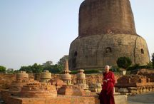 India Land of Buddha  / We are offering Buddhist tour packages which cover every sacred Buddhist destination in India. Our tailor-made packages are the prime choice of many tourists from round the world. The tour packages are available throughout the year with a commitment to deliver best service in the industry.  We cover Buddha's birth place in Lumbini, Nepal to all important Buddhist pilgrimage destination in India and Nepal.