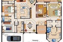architect house plan