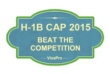 H-1B Cap 2015 Filing Tips / Find out how you can increase the chances of H-1B cap 2015 petition lottery selection and approvals.