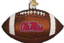 Hotty Toddy! / Collection of items for Ole Miss. http://www.trendytree.com