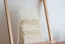 Weaving and Yarn Craft