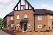 Mill Rise, Sutton Coldfield / In a convenient location just south of Sutton Coldfield town centre, Mill Rise is a superb development of eight new homes, with a selection of three and four bedroom layouts.