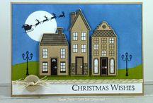 Stampin Up Christmas
