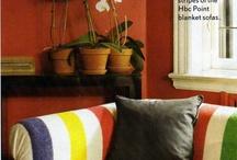 Sofa Renewal / by Liza Steinmetz
