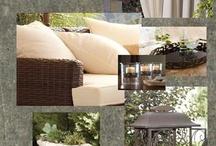 Design Corner / by Denise Bruce-Blessed