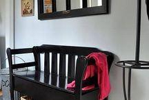 lobby ideas / előszobai ötletek.tips for ante-rooms.