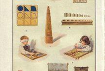 teória montessori