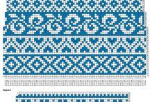 Kazak deseni