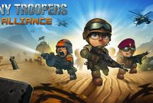 Tiny Troopers Alliance E03 Walkthrough GamePlay Android Game