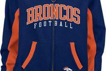 Broncos / by Ana Lopez