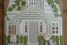 Card-Houses