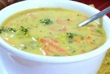 3 daagse soep voor spijsvertering
