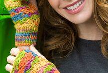 Crochet / by Jody Robertson