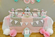 candy for baby girl