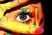 Color / by Joscelyn Barone