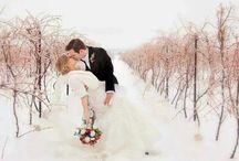 Winter Vineyard Wedding / by Lindsay Weston