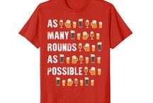 As Many Rounds / This board is for all people who loves drinking beer or craft beer.