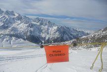 Saas Grund / Great weekend in the Swiss Alps