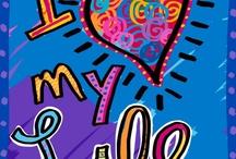 Inspirational Art / www.AndyDooley.com