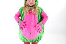 Kinderkostüme für Jungen und Mädchen / Niedliche, klassische und ausgefallene Kostüme für Kinder zum Kinderfasching, für das Schultheater oder einfach zum Spielen daheim.